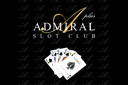 Admiral Plus Slot Club