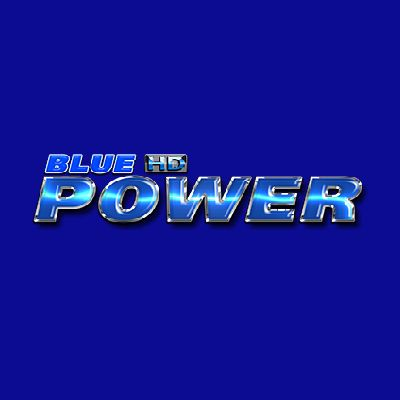 Blue Power HD